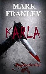 Karla: Psychothriller (German Edition)