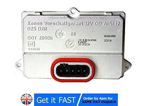 Preisvergleich Produktbild New Hella 5DV 00829000D2S D2R Xenon Scheinwerfer Einheit Vorschaltgerät 5dv00829000