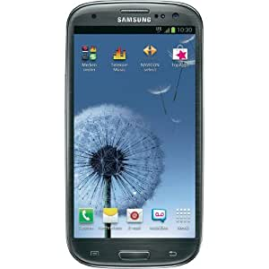 Smartphone Samsung Galaxy SIII 4G i9305, Android 4.0, 16 Go, gris-Smartphone