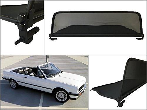 Occasion, Filet Anti-Remous Coupe de vent BMW E30 E 30 Déflecteur d'occasion  Livré partout en Belgique