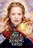 Disney Alice Through the Looking Glass (Disney Alice in Wonderland)