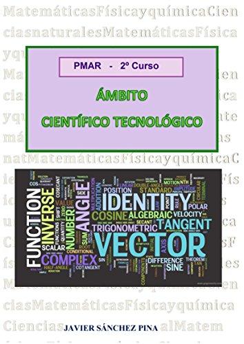 Ambito Cientifico-Tecnologico. 2º Curso P.M.A.R. por Javier Sanchez Pina