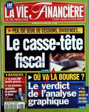 vie-financiere-la-vie-francaise-la-no-2908-du-03-03-2001-la-casse-tete-fiscal-ou-va-la-bourse-le-ver