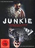 Junkie - Mediabook (Cover C) - Limited Edition - Uncut  (+ DVD) [Blu-ray]
