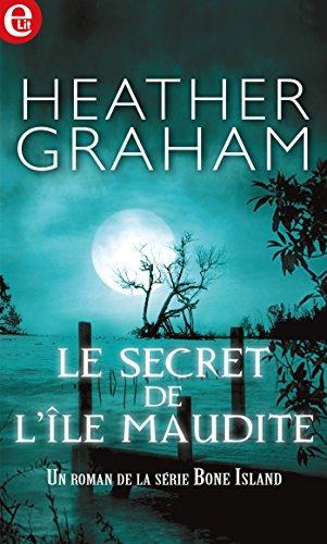 Le secret de l'île maudite (E-LIT) (French Edition)