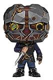 POP! Vinilo - Games: Dishonored 2: Corvo
