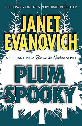 Book cover for Plum Spooky