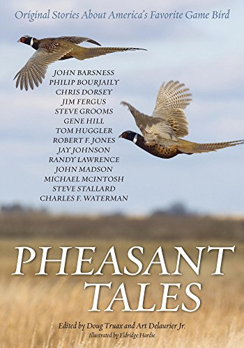 Pheasant Tales (English Edition)