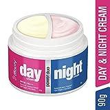 MIXIFY UNLOC Power Duo SPF 50 Day Cream 45g and Vitamin B3 Night