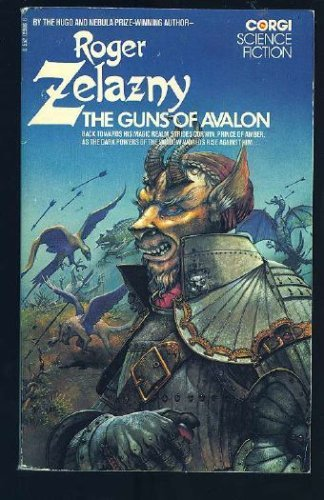 The Guns Of Avalon (Chronicles of Amber 2)