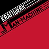 The Man Machine [Vinilo]