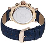 Daniel Klein Analog Blue Dial Womens Watch - DK10155-2