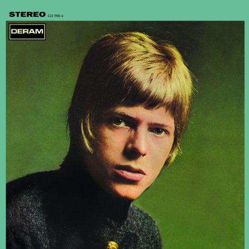 David Bowie (Deram Album (Stereo))
