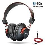 Avantree DEEP BASS Bluetooth Over Ear He...