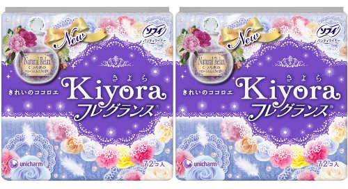 japan-health-and-beauty-sophie-kiyora-fragrance-relax-72-co-input-unicharm-sofy-af27-by-unknown