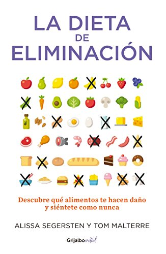 La Dieta de la Eliminacion / The Elimination Diet por Alissa Segersten