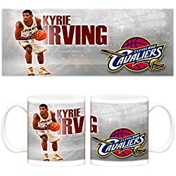 Taza NBA Cleveland Cavaliers Kyrie Irving