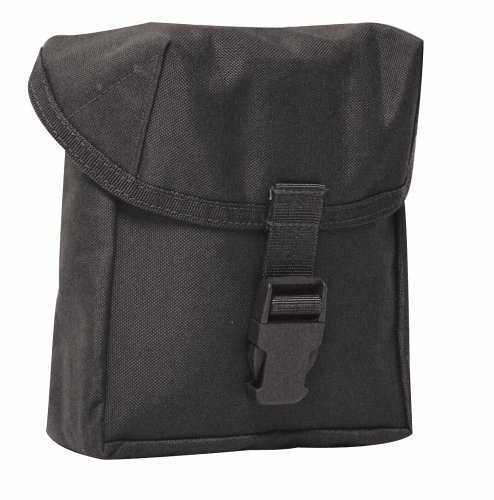 Voodoo Tactical Marine Style EMT Pouch medical universal (Black)