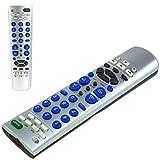 Universal Fernbedienung 7 in 1 Fern Bedienung TV SAT Receiver DVD CD