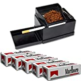 Powermatic Sigarette Macchina elettrica 2+ 1000Tubi Marlboro