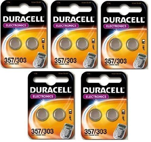 duracell-silver-oxide-357-sr44-x-2-silver-oxide-5-packs-of-2