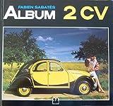 Album de la 2 CV
