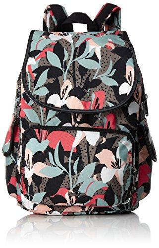 Imagen de kipling  city pack,  mujer, mehrfarbig lily garden , one size