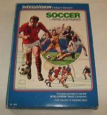 Soccer - Version (Intellivision)