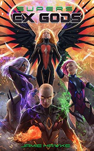 Supers: Ex Gods