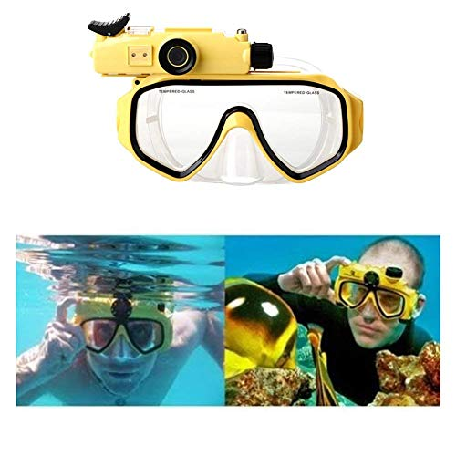 OMOUP 720P Unterwasser Wasserdicht Kamera Unterwasser Schwimmkamera Digitalkamera Wasserdichte Sports Kamera Digitale Multifunktions-imaging
