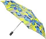 Tragetaschen TRX Automatische Öffnen und Schließen Licht N Go Traveler Regenschirm, Stones (Mehrfarbig) - 7803