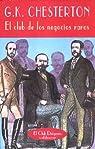 El Club de los Negocios Raros par Chesterton
