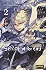 SERAPH OF THE END 02 par Kagami