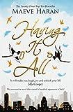 Having It All (English Edition)
