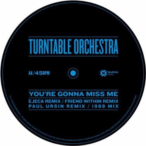 You're Gonna Miss Me (1988 Mix)