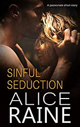 Sinful Seduction: A sweet and sexy short (Sinful Treats Book 1)