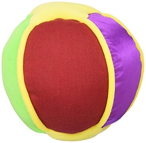Giggle Toys Jingle Jangle Star Chime Ball, Rainbow