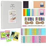 Anter Accessoires d'album Photos fit to Fujifilm Instax Mini caméra, pignon HP,...