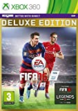 FIFA 16 - Deluxe Edition - Xbox 360 by Electronic Arts
