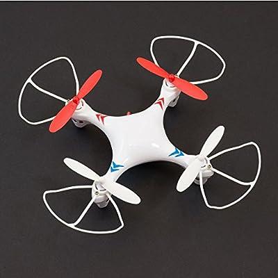 Mini Quadcopter V2 (White)