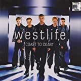 Songtexte von Westlife - Coast to Coast