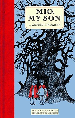 Mio, My Son (New York Review Children's Collection) por Astrid Lindgren