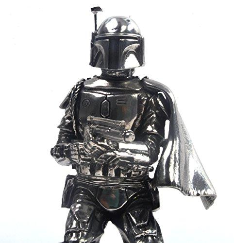 boba-fett-star-wars-figurine-lucasfilm-approved-royal-selangor-pewter-figure