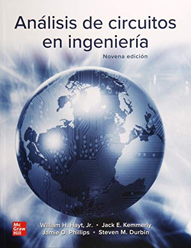 *** ANALISIS CIRCUITOS EN INGENIERIA CON CONNECT