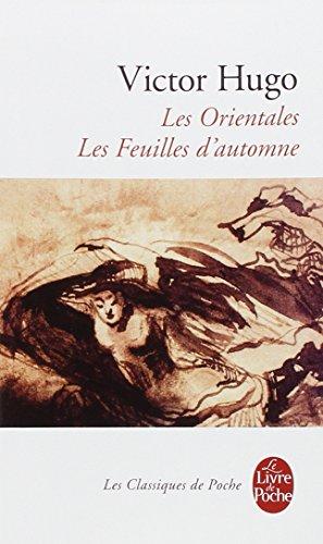 Les Orientales - Les Feuilles d'automne