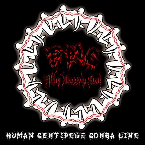Human Centipede Conga Line [Explicit]
