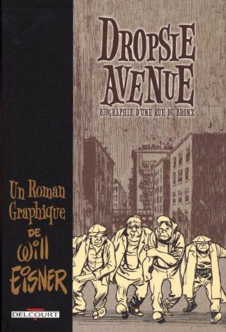 Dropsie Avenue : Biographie d'une rue du Bronx