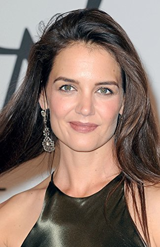Katie Holmes At Arrivals For 2015 Cfda Fashion Awards Photo Print (40,64 x 50,80 cm)