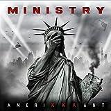 Amerikkkant - Ministry