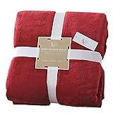 HEYIHUI Bettlaken Luxus Cashmere-Touch Spannbettlaken Spannbetttuch Laken Winter Plüsch Nicky-Teddy Coral Fleece Flanell 150cmX200cm 180cmX200cm 200cmX230cm